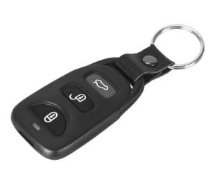 KIA 2 Button Tuscon Santa Fe Replacement remote key case replacement hyundai