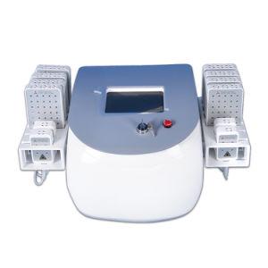 Salon Body Weight Loss Lipolaser Slimming Machine 336 Mitsubishi Diodes