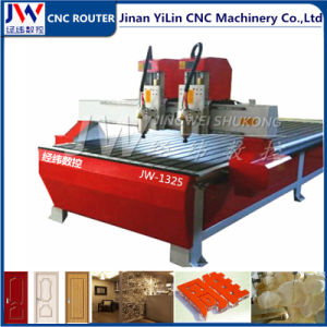 1325 CNC Router Engarver Woodworking Machinery for Wood Door