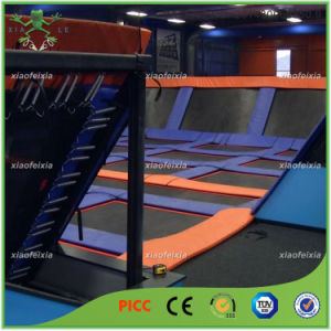 Standard Outdoor Sport Trampoline Park for Sale pictures & photos