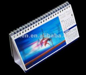 china 2015 popular simple 3d calendar design china 3d calendar