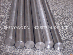 High Strengthen Titanium Bar and Alloy Rod