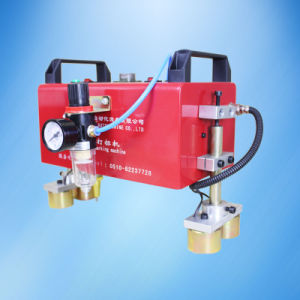 Portable Pneumatic DOT Pin Marking Machine Kt-pH01 pictures & photos