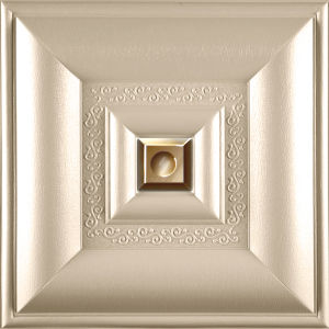 3D PU Wall Panel&Ceiling Tiles 1057 for Building Construction pictures & photos