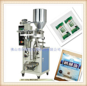Automatic Rice Salt Vertical Packaging Machine (CB-388C)