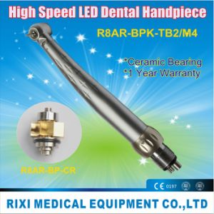 High Speed LED Dental Handpiece with Bearing