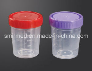 Specimen Cup/Urine Container /Measuring Cup for Lab Ware