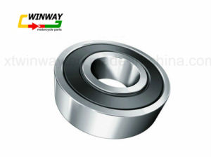 Ww-1102 High Performance 6000RS 10 X 26 X 8mm Deep Groove Ball Bearings pictures & photos