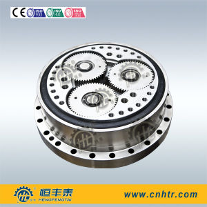 Cort Series Compound Oscillatory Roller Transmission