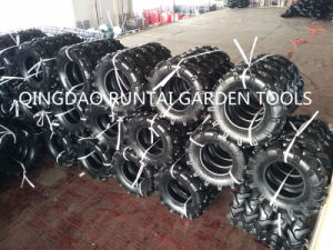 Hot Sell Qingdao Produce Cheap Agr Tire (4.80/4.00-8) pictures & photos