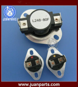 La-1053 Dryer Thermostat and Fuse Kit