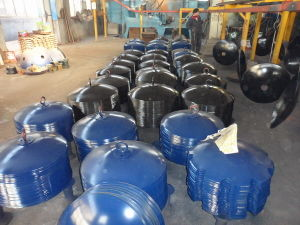 Noticed Disc Blade/Harrow Disc/Disc Harrow Spare Parts pictures & photos