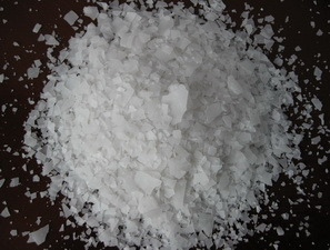 Best Price CAS No. 7786-30-3 Industrial Grade Magnesium Chloride pictures & photos