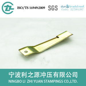Automotive Wire Clamp for Metal Parts pictures & photos