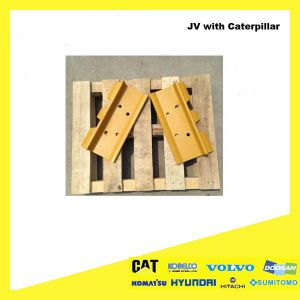 Heavy Equipment Undercarriage Parts Steel Bulldozer Track Shoe for Komatsu pictures & photos