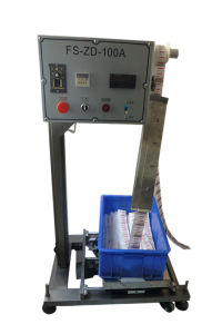 Automatic Pouch Layer Folding Machine pictures & photos