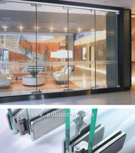 Folding Door Accessories Hr2100A pictures & photos