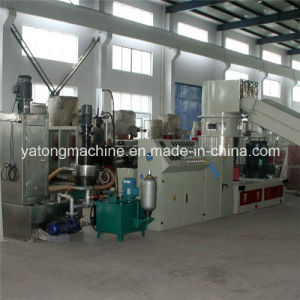 PE PP Granulator Machine
