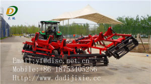 1lz-3.6 Once-Cover Tillage Machine Working Width 3.6m pictures & photos