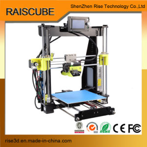Raiscube High Performance Reprap Prusa I3 FDM Desktop 3D Printer