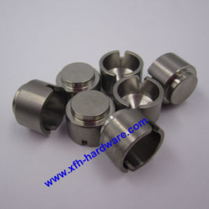 CNC Lathe Precision Metal Machining for Customized Machinery Part