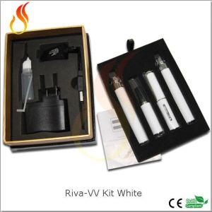 Riva VV Electronic Cigarette with Variable Voltage
