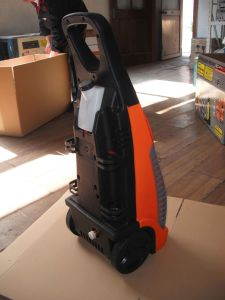 New Model Electric Pressure Washer (QL-3100M) pictures & photos