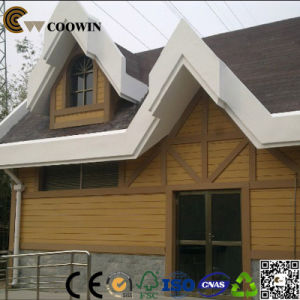China Outdoor Wpc Terrasse Composite Decking Latest Technology
