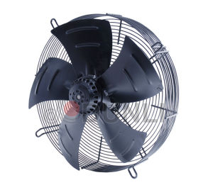 AC Industrial Cooling Fans 380mm