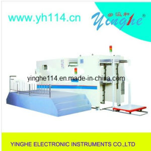 Die Cutter for Most Kinds of The Cartons Yh-1080 pictures & photos