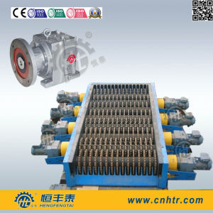 Flange Mounted Inline Mining Gearmotor for Crusher Machines