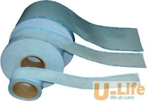 Heat Sealing Sterilization Flat Reel Gusseted Roll pictures & photos