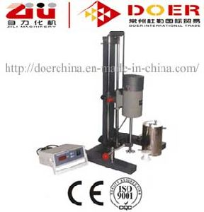 Disperser Machine