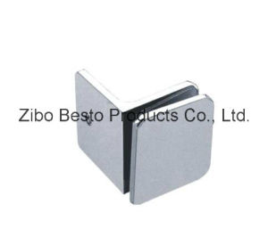 Stainless Steel Glass Panel Mounting/Holding Clips