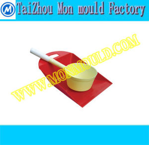 Cheap Price Plastic Injection Dustpan Mould