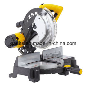 "10"" Belt Type Miter Saw pictures & photos"