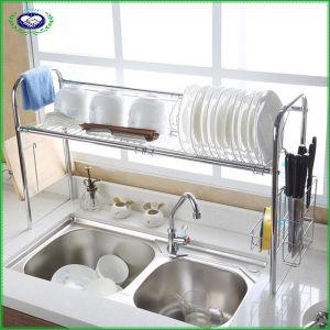 Delicieux Kitchen Hand Washing Dish Plate Holder Rack