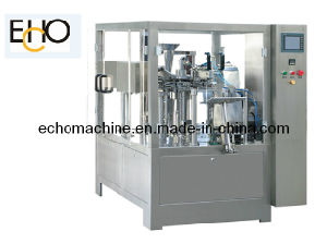 Full Automatic Food Fill-Seal Machine (MR6/8-200) pictures & photos
