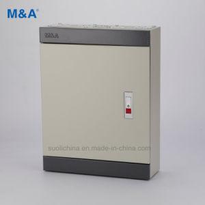 China Mdb-Ab Series 3 Phase Distribution Box - China Distribution ...