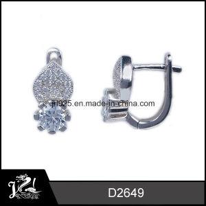 China Express Italy Jewelry Unique Diamond Earrings China Unique Diamond Earrings And Italy Jewelry Price