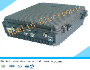 Digital TV Wireless Repeater/Radio and Television