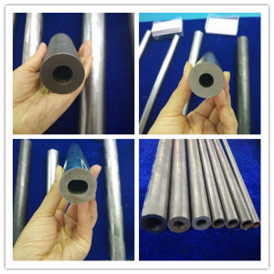 Precision Seamless Steel Tube for Automotive