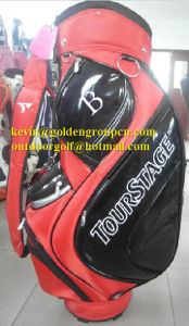 High Quality Golf Cart Bag/Caddie (Caddy) Bag From Japan White Blue pictures & photos