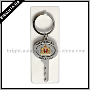 Holland Amsterdam Promotional Gift Key Chain (BYH-10388) pictures & photos