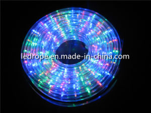 Multi Color Decorative Led Rope Light