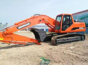 New Doosan Dh 225LC-9e 2017 for Sale pictures & photos