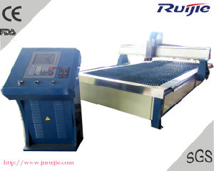 CNC Plasma Cutting Machine (RJ-1530) pictures & photos