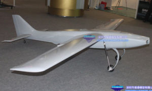China 3 3m Wingspan Industrial Level Fixed Wing Uav of