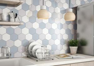 Ceramic Kitchen Backsplash Tiles 17553