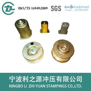 Stamping Parts Outside Shell for Electri Motor pictures & photos